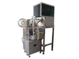 High Efficiency Vertical Form Fill Seal Packaging Machines For Black Tea