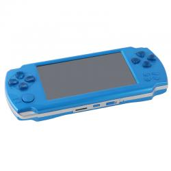 China 4.3 touch screen digital Mp5 Multimedia Player with 30 authorized touch games BT-P513 on sale