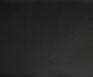 Antislip Synthetic Black Pvc Artificial Faux Leather For