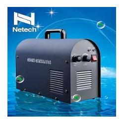 China Blue Domestic Patent Hotel Ozone Machine KTV Smell Remover on sale