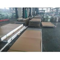 202 cold rolled stainless steel sheet 2B surface 0.5 - 3mm thick 1219x2438mm