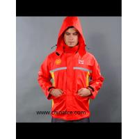 Jacket,Anti static Waterproof Jacket,Special Protective Jacket,Parka in polyester oxford back with PU coating