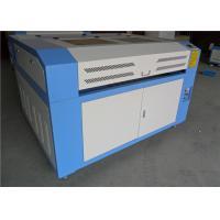 Acrylic Plywood MDF Cut Portable Laser Engraving Machine Leetro System / Ruida System