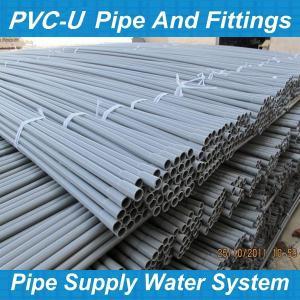 tubos pvc pvc pipe 150mm upvc pipe rury pcv american. Black Bedroom Furniture Sets. Home Design Ideas