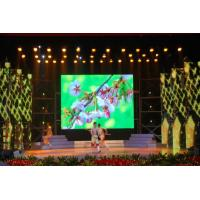 High Expertise P7.62 1R1G1B 3528 Indoor Led Stage Backdrop Video Processor LVP 605
