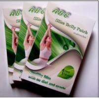 ABC Natural Detox Foot Patch for Relieving Fatigue, Herbal Weight Loss Slimming Patches