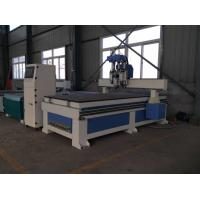 High Accuracy Cnc Wood Carving Router Machine , CNC 3D Wood Router Machines