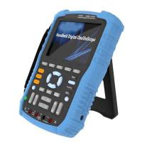SHS800 Series Handheld Digital Oscilloscope
