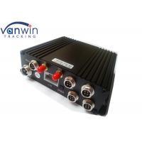 4CH 3G Bus Passenger Counter Mobile DVR  Video Monitoring Camera Bus Fleet Management