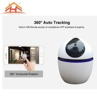 Video Surveillance Wireless Home Security Camera Systems With Mini Battery Holding 5 Months