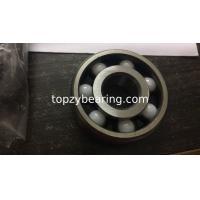 SS 6302 C3 NTN Brand High precision Hybrid Ceramic Ball Bearing Stainless Steel Ring Bearing SS-6302 C3