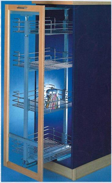 Pantry Cabinet Pantry Cabinet Supplier with China Kitchen Pantry