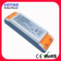 Universal 24W Constant Voltage LED Driver Over Current Protection