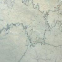 polished light grey cream marble