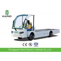 6 Meters Electric Pickup Truck With Long Loading Platform , 2 Ton Loading Capacity