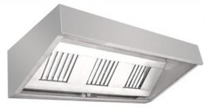 Restaurant Kitchen Hoods Stainless Steel restaurant hood cleaning service | austin tx regarding restaurant
