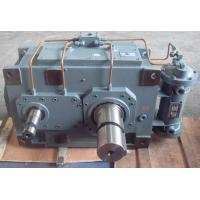 Flender Gearbox Helical Gear Unit HT450 With Cast Iron Housing And SKF Bearing