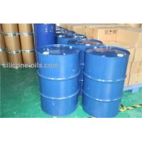 Aqueous Systems Water Soluble Silicone Oil / Copolymer Polyether Silicone Fluid