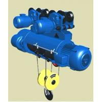 Material Handling Electric Rope Drum Hoist