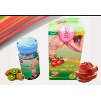 Herbal Formula 100 Natural Slimming Capsule MEIZI Super Power Fruits