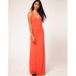 Rayon Fabric Dress