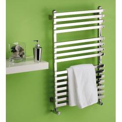 China Polished Heated Towel Radiators , Ladder Towel Warmer Stainless Steel 304 on sale