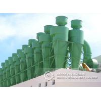 Dust Removal Equipment Industrial Multi Cyclone Dust Collector with Long Service Life