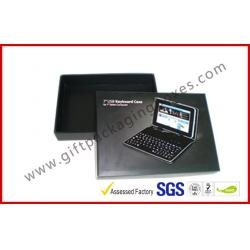 China Full Color Printing Laptop Cardboard Box Packaging With Ivory Card Materials on sale