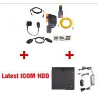 BMW ICOM Diagnostic Tools 2017/3 Latest Software Version Plus ThinkPad X61 Laptop Ready To Use