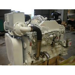 Ct Series Heavy Duty Cummins Marine Diesel Engines Rpm Speed With Six Cylinder on Delphi Heavy Duty Radio