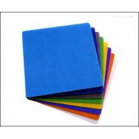 Durable Moisture Proof PP Hollow Sheet Corflute Board For Packing / Printing IS09001