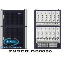 Zte Zxsdr Bs8800 Indoor Macro Base Station For Refurbished Telecom Equipment