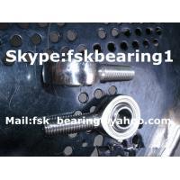 SAJK12C Rod End Joint Bearing Stainless Steel Spherical Plain Bearings