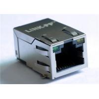 J3026G01DNL | LPJ3026BBNL SMT RJ45 Connector Pin to Pin Cross Equivalent , No Tabs