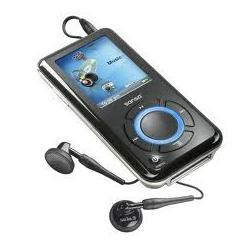 China Lithium Battery Powered MP3 / MP4 / MP5 Player displays review for music WES-058  on sale