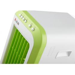 ... China Portable Bedroom Water Air Cooler Fan For Summer , Small Air  Cooler 50Hz / 60Hz ...