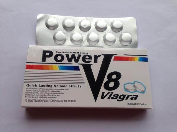 Longer Sex With Viagra