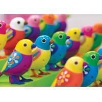 Middle End Digital Singing Birds Toys Chrismas Gift for Children