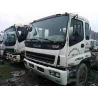 2005 used dump truck for sale 5000 hours made in Japan capacity 30THINO dump truck