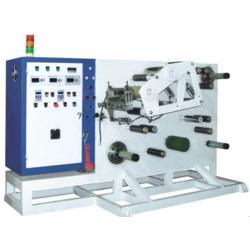 China Self adhesive bandage glue coating machine / cohesive bandage production line on sale