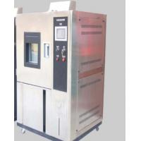 304 SS Sheet Environmental Test Chamber , Temperature Testing Equipment PID + SSR