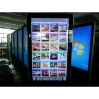 touch screen,touch screen kiosk,digital signage all in one pc 22 32 42 47 55 65