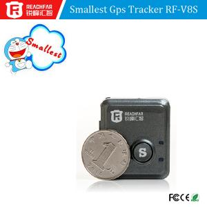 Mini Spy Real Time Gsm Gprs Gps Tracker Car Vehicle Tracking Device Rf Vs