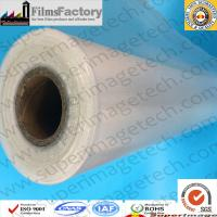 PVA Water Soluble Films/Water Soluble Embroider Films