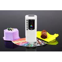 3nh NR110 4mm 8/d CIE lab cheap handheld colorimeter colour measuring instruments for powder and liquid