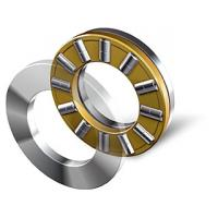 Single Cylindrical Roller Thrust Bearing Clearance C0 81248M With Brass Cage