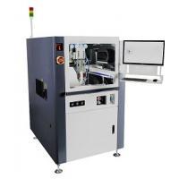 950mm*1320mm*1540mm 50~60Hz 500KG PCB LED Nozzle Cleaning Machine / SMT Glue Dispensing Gel Equipment For Dies