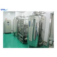 Automatic RO Deionized Water System in Pharmaceutical Production