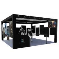 Simulation Virtual Reality Training Courses For Psychological Rehabilitation Intelligence Exercise