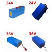 design lithium battery pack 12V / 24v/36v/72v LG/SAMSUNG/SANYO cells
